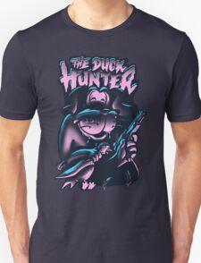 The Duck Hunter Unisex T-Shirt