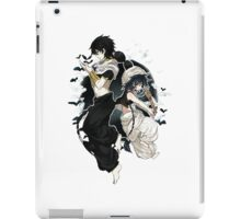 Magi iPad Case/Skin
