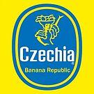 Czechia - Banana Republic by thatdavieguy
