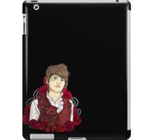 Ryan Ft Flowers iPad Case/Skin