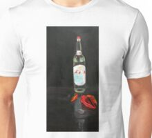 Rice Vinegar and chilies Unisex T-Shirt