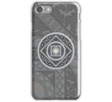 Cancer Mandala iPhone Case/Skin
