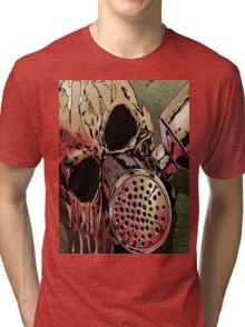 Code Red Tri-blend T-Shirt