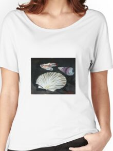 Shells Women's Relaxed Fit T-Shirt
