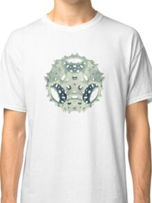 Icosahedron Bloom Classic T-Shirt