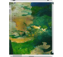 2016_GITCHADK_MALERI_PRINT_1_3 iPad Case/Skin