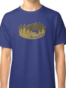 Crown City Classic T-Shirt