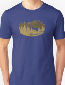 Crown City Unisex T-Shirt
