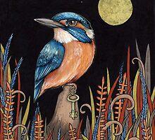 The Fishermans Key by Anita Inverarity