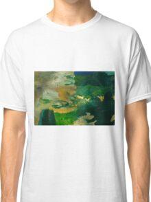 2016_GITCHADK_MALERI_PRINT_1_3 Classic T-Shirt