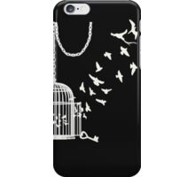 FreeDom - Flying High  iPhone Case/Skin