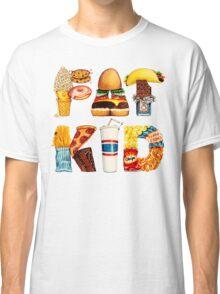 FAT KID Classic T-Shirt