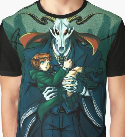 The Bride of Thorns Graphic T-Shirt