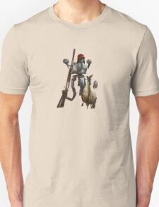 Fallout, The Future of Hunting? T-Shirt