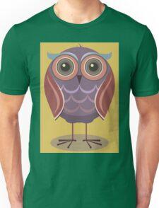LITTLE HOOT Unisex T-Shirt