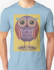 LITTLE HOOT Unisex T-Shirt