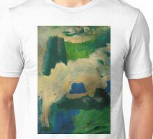 2016_GITCHADK_MALERI_PRINT_1_4 Unisex T-Shirt