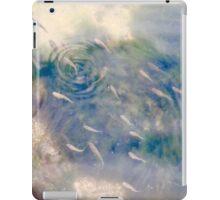 fishes iPad Case/Skin