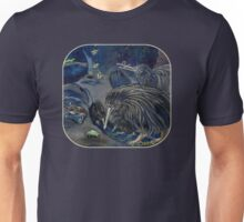 Kiwi, Bats, Morepork and More Unisex T-Shirt