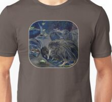 Kiwi, Bats, Morepork and More Unisex T-Shirt