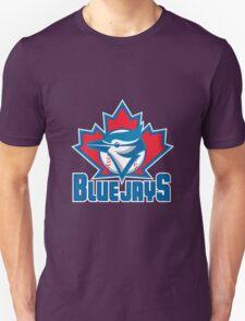 Toronto_Blue_Jays_Logo_ T-Shirt