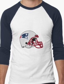 Hat Patriot England Men's Baseball ¾ T-Shirt
