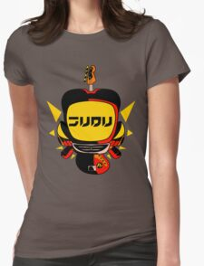 Lord Canti Womens Fitted T-Shirt