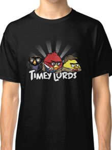 Timey Lords Classic T-Shirt