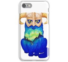 Dovahkitteh iPhone Case/Skin