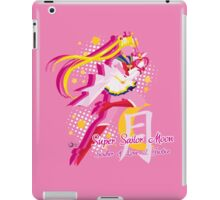 Soldier of Love and Justice iPad Case/Skin