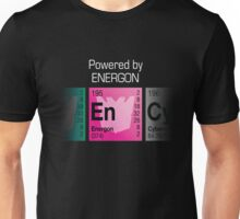 Transformers Periodic - Energon Unisex T-Shirt