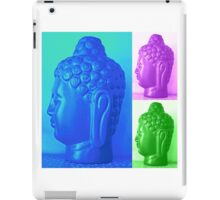 Buddha Brights iPad Case/Skin