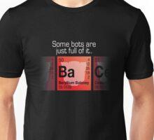 Transformers Periodic - Beryllium Unisex T-Shirt