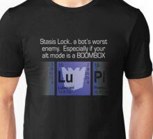 Transformers Periodic - Lubricant Unisex T-Shirt