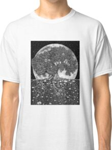 Above and Below Classic T-Shirt