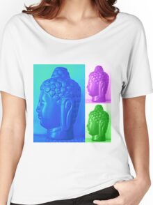 Buddha Brights Women's Relaxed Fit T-Shirt