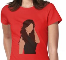 Elena Womens Fitted T-Shirt