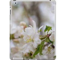 Crabapple Peace and Serenity iPad Case/Skin