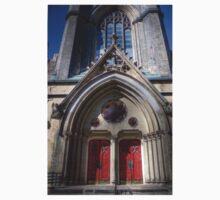 Metropolitan United Church One Piece - Long Sleeve
