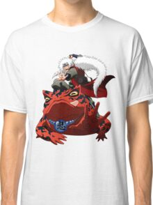 Master of Frog Classic T-Shirt