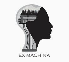 Ex Machina Head Merch Shirt Unisex T-Shirt