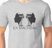 Ex Machina Movie Unisex T-Shirt