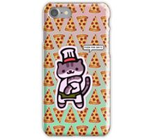Neko Atsume - Guy Furry iPhone Case/Skin