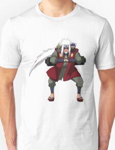 Sage Sennin Mode T-Shirt