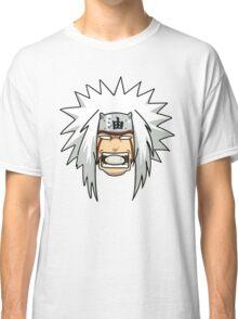 Sennin Eat Mode Classic T-Shirt