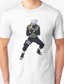 Duplicate Ninja Sensei T-Shirt
