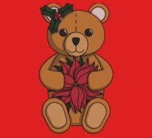 Teddy's Gift Kids Tee