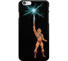 He-Man iPhone Case/Skin