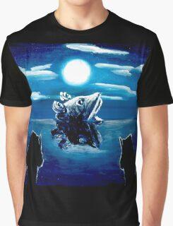 The End of Jar Jar Binks Graphic T-Shirt