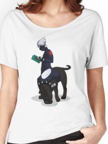 Kuciyose Women's Relaxed Fit T-Shirt
